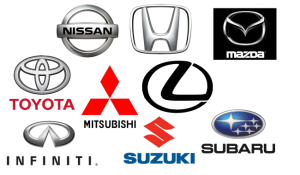 Japanese Car Brands >> Japanese Car Brands Japanese Car Brands Companies And